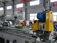 Suzhou Dihang Defense Facilities Co., Ltd