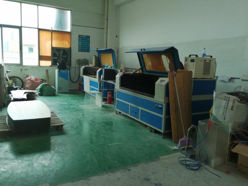 Shenzhen vanjin craftwork co.,ltd