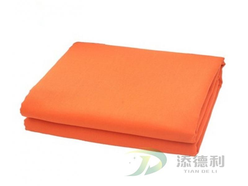 TC 90/10 Plain Dyed Fabric