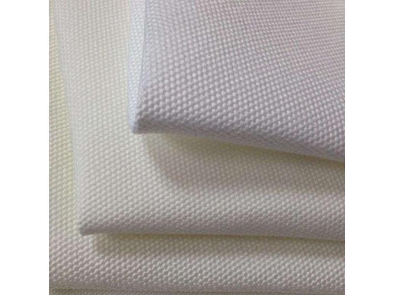 TC 80/20  Plain Bleached Fabric