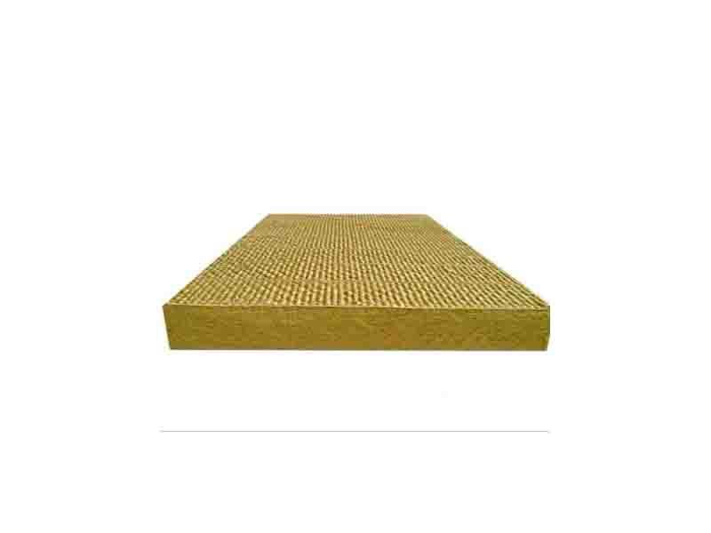 Rock Wool Board / Mineral Wool Board