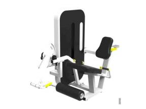Fitness Equipment Seated Leg Extension