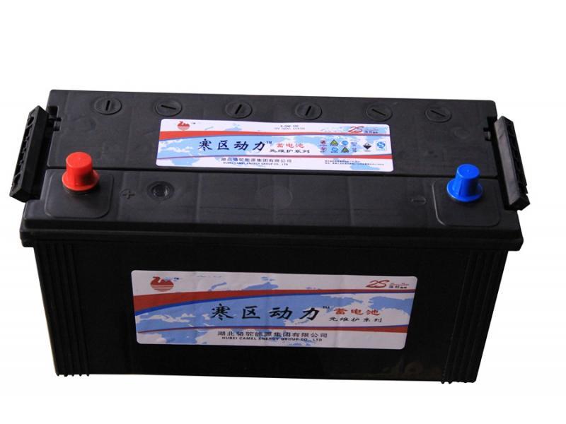 Good Quality 12v 100ah  Lead Acid  Maintenance Free Midbus Battery