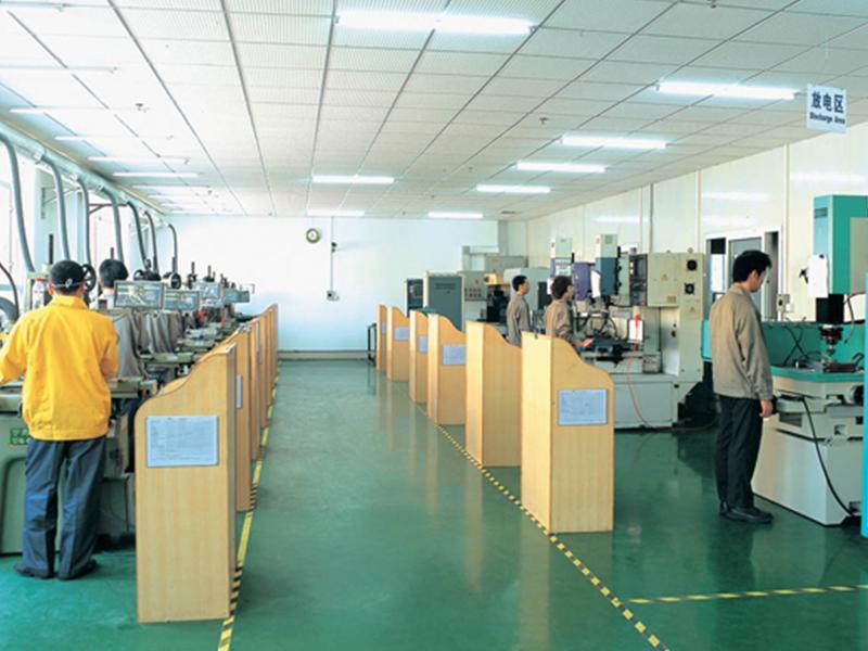 Wcon Electronics (guangdong) Co., Ltd