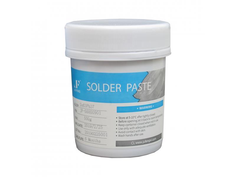 Sn63Pb37 Solder Paste Lead Solder Paste 500g/Jar
