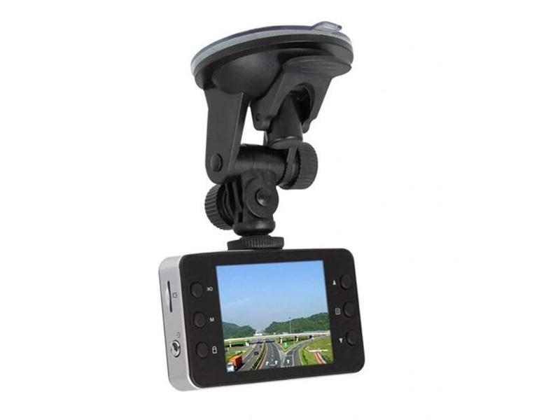 Camera Car Camera Dash Camera Night Vision Anti-Novice Car DVR Camera with 1080P Full HD Video Recor
