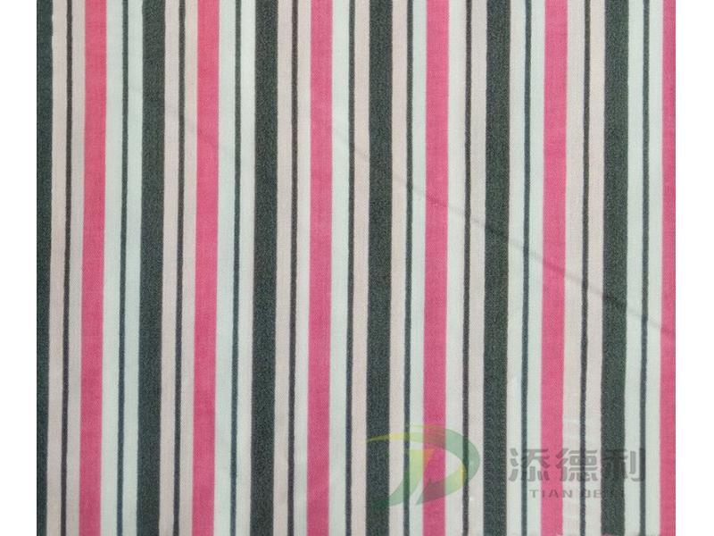 TC 90/10 Plain Printed Fabric