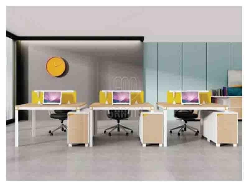 GS Workstation W0106A 4200x1200x750 MM (LIGHT)