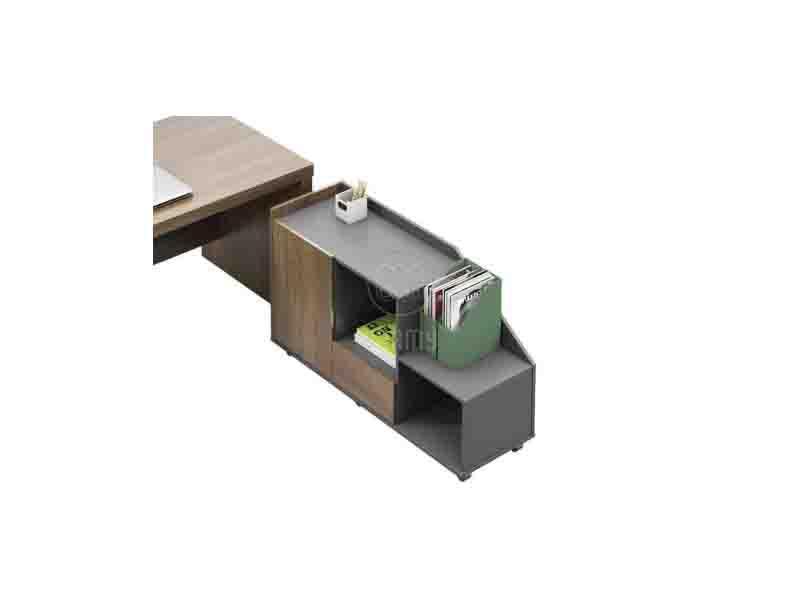 VISION Desk B2080320 2000x2175x760 MM 1