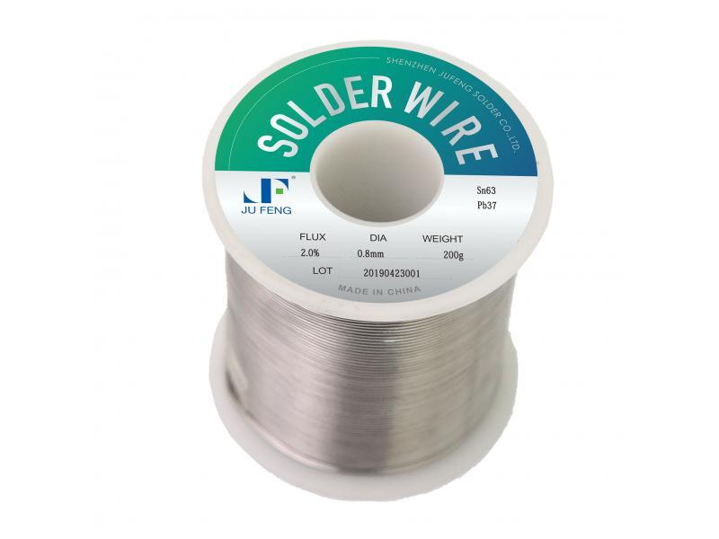 Sn63Pb37 Solder Wire Lead Solder Wire 0.3mm-3mm