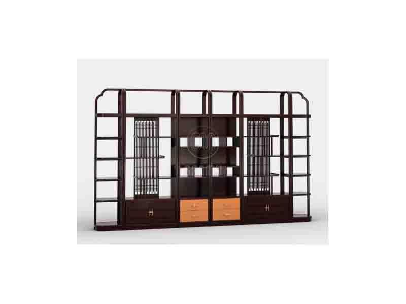 GZ Bookcase C19GS3823