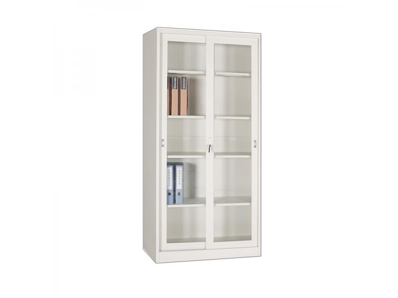 Environmental Powder Coating Steel Storage Metal File Cabinet Industrial Cupboard