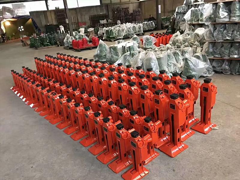 Hebei Jin Teng Hoisting Machinery Co., Ltd.