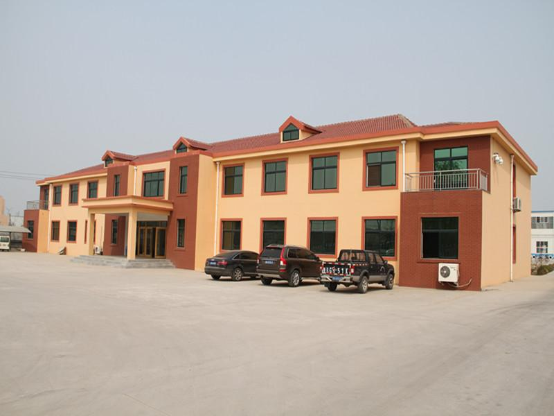 Qingdao Liangta Steel Structure Co.,ltd.