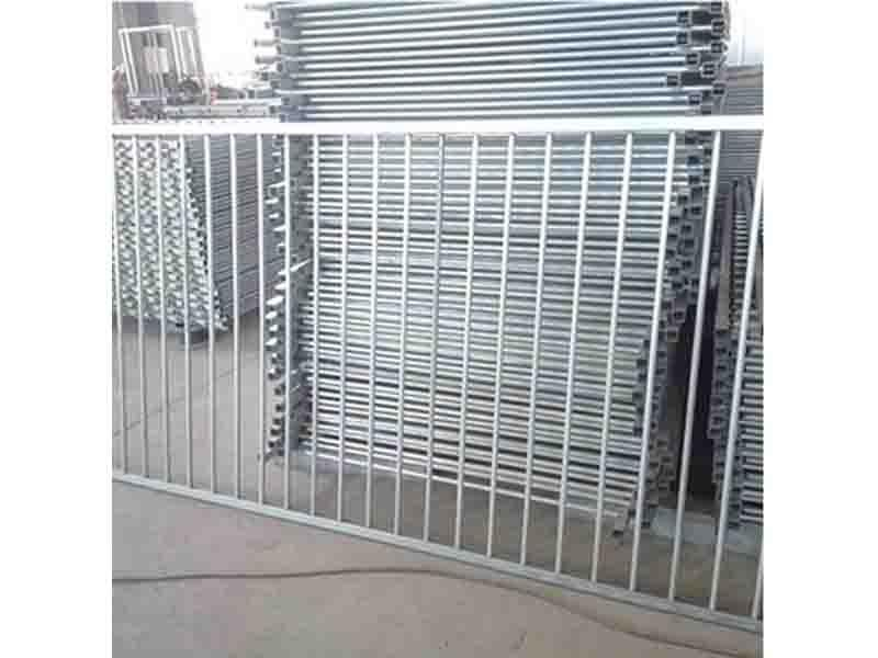 Superior Quality Galvanized Steel Pool Fencing /Tubular Fencing/Picket Fencing and Aluminium Privacy