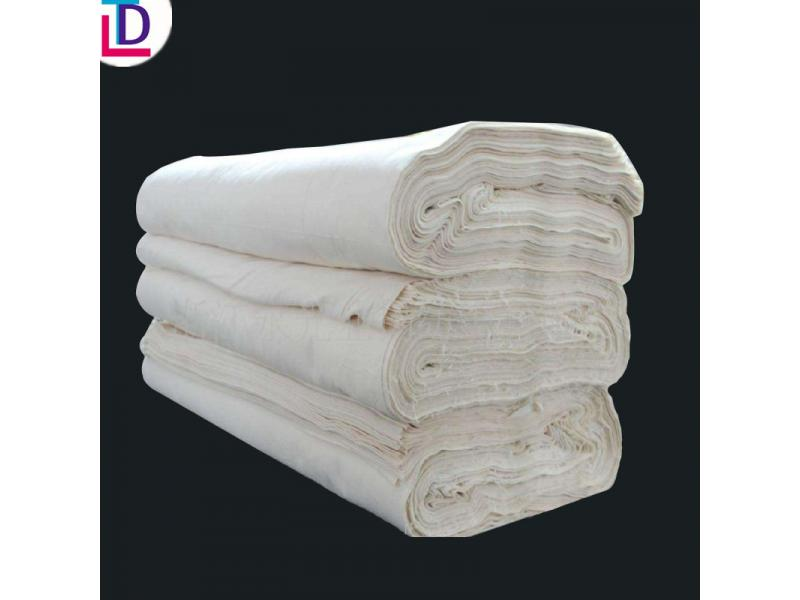 TC 80/20 Twill Bleached Fabric