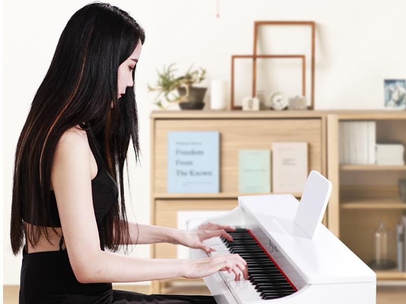 Adults Kids Eletronic Piano Digital Keyboard