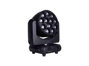 12*40W ZOOM MOVING HEAD