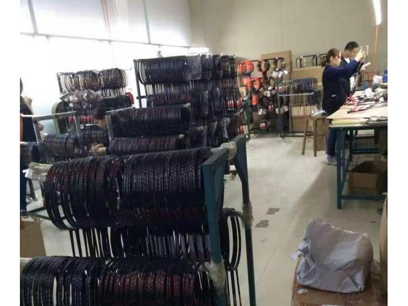 Shaanxi New Angle Sports Equipment Co.,ltd