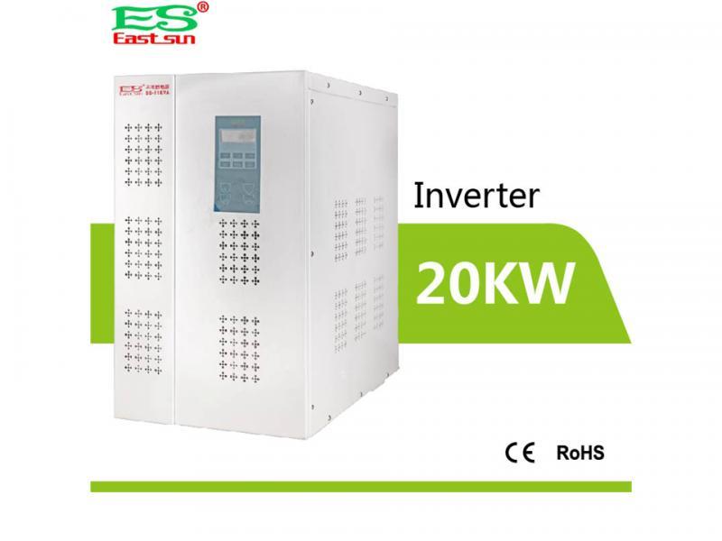 Single Phase 20KW Off-grid Inverter