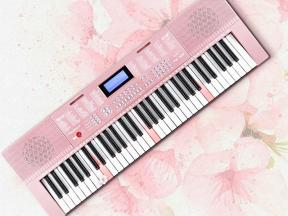 China Factory Yongmei Brands Piano Keyboard Organ Electronic Organ for Kids