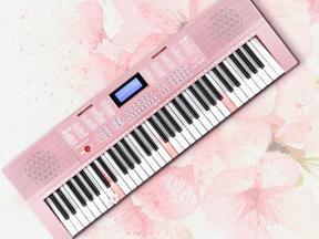 China Factory Yongmei Brands Piano Keyboard Organ Electronic Organ for Kids