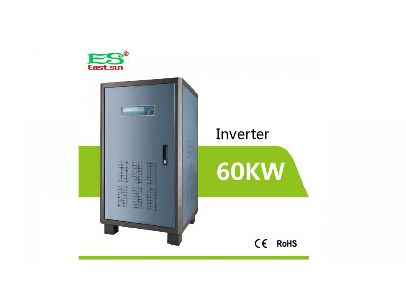 ESD Series 60KVA Online 3 Phase in Single Phase Out UPS