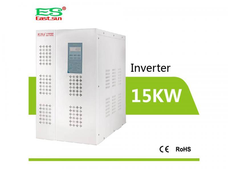 Single Phase 15KW Off-grid Inverter