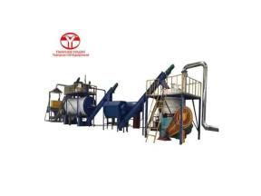 Batch Coocker/Vacuum Bioler for Processing Animal Wastes and Butchery Waste To Produce Bone Meal/Fea