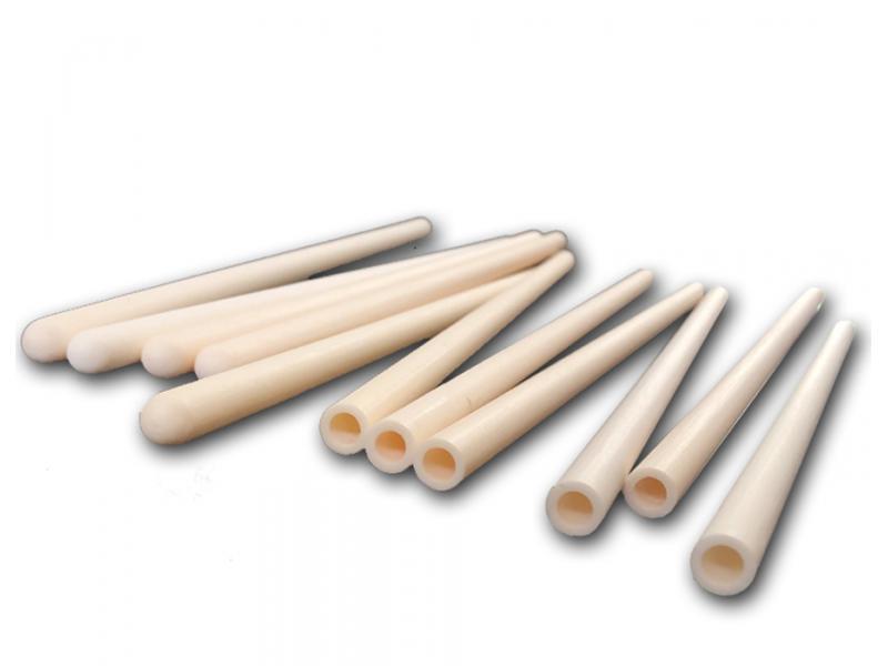 Alumina Ceramic Thermocouple-Protection Pipe/Tube