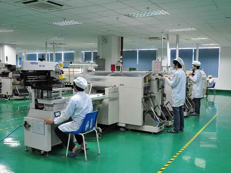 Shenzhen Apexls Optoelectronic Co.,ltd.