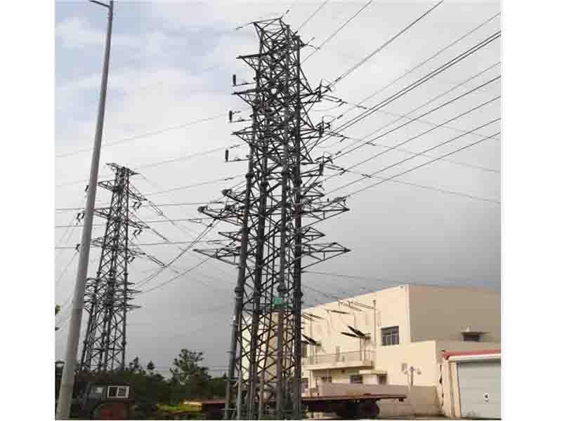 Affordable Eco-Friendly Factory Direct 35kv Power Transmission Tower