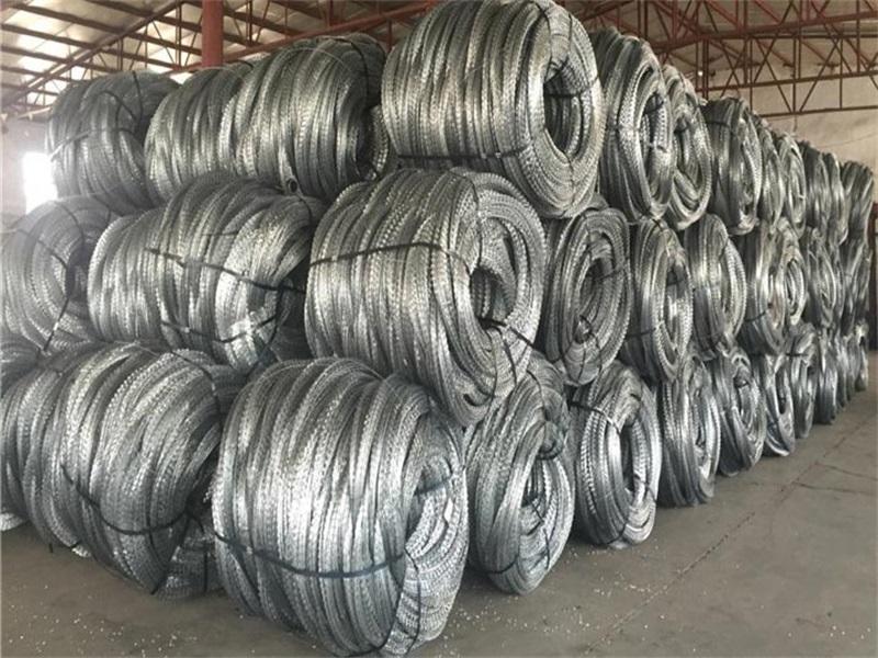 Hebei Oulite Wire Mesh Machine Co.,ltd