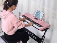 2019 Cute Toy Musical Organ Toy Electronic Organ for Kids