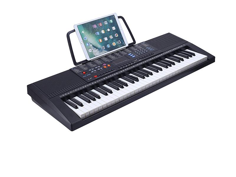 High Quality and Low Price 61 Keys Electronic Organ Keyboard Music Keyboard Professional Electronic