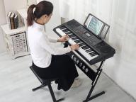 Electronic Organ Musical Keyboard for Kids
