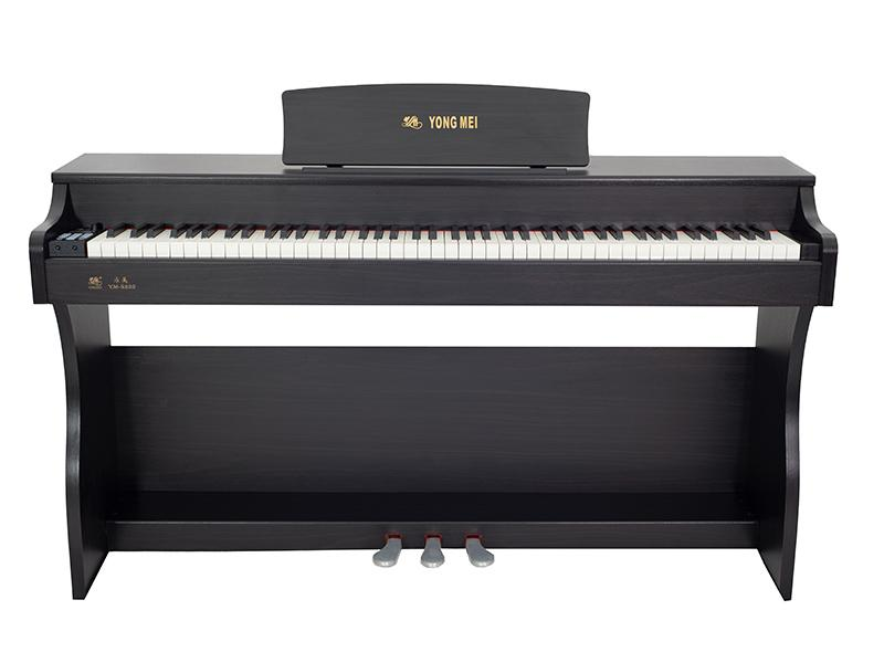 Multifunctional Midi Keyboard USB Piano Organ Keyboard