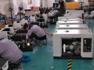 Wuxi Coho Power Machinery Co.,ltd