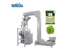 Beans Packing Machine