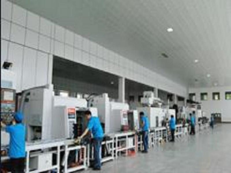Shandong Huayuan Laidong Engine Co.,ltd.