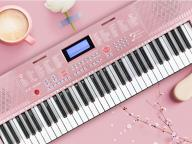 China Child Electronic Piano Early Childhood Education Music Toy Piano Cartoon Electric Piano Music