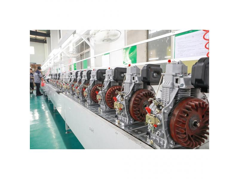 Wuxi Coho Power Machinery Co.,ltd