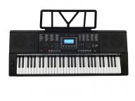 Church School Home Used Electronic Keyboard 61 Key Piano Keyboard with Music Player