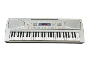New Producing Laptop Used Keyboard Piano with Option Piano Keyboard Sticker