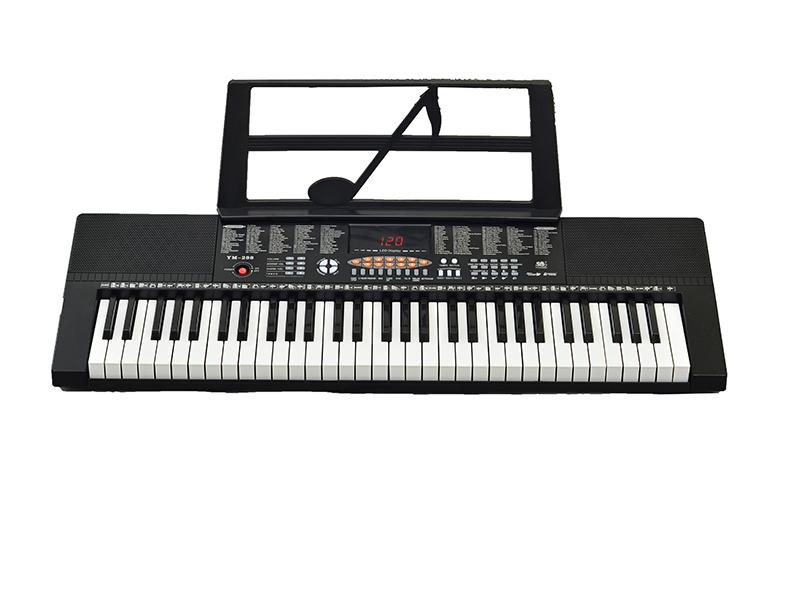61 Keys Electronic Music Piano Keyboard Toy Musical Instrument Baby Toys