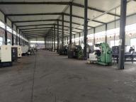 Yanggu Ruilister Engineering Machinery Co., Ltd