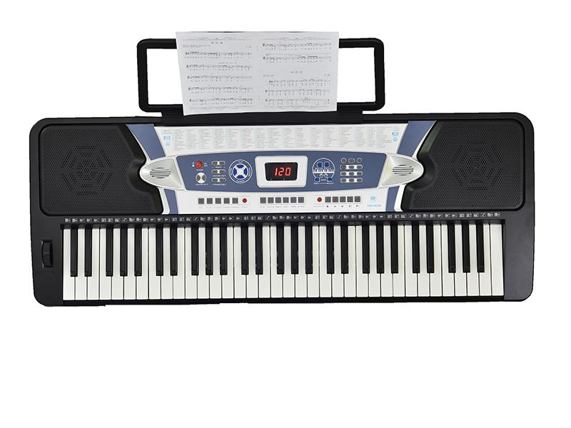 Piano Entry Used Keyboard Electronic Organ Professional
