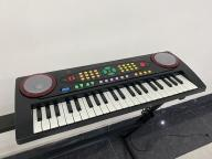 China Child Electronic Piano Early Childhlearning and Piano Entry in Ood Education Music Toy Piano