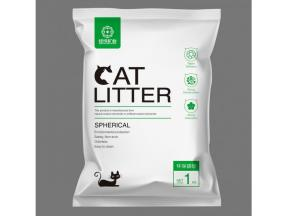 Environment-friendly Bentonite Ball Cat Litter