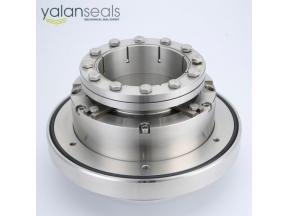 YL ZWJ Mechanical Seals for Paper-making Equipment, Alumina Plants, Flue Gas Desulphurization, Deash